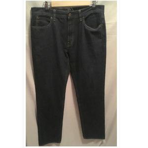 Size 34x32 J. Crew Jeans The Sutton